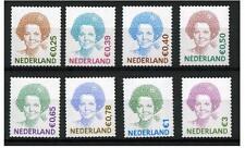 Netherlands Definitives Queen Beatrix 2002 self adhesive MNH