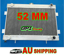 all ALUMINIUM UNIVERSAL RADIATOR ALL HQ HJ HX HZ HOLDEN INC GTS MONARO WB TORANA