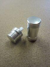 McDermott Aluminum Silver 3/8 x 10 Joint Protector Pool Billiards