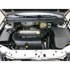 2003 Opel Signum Vectra C 2,0 Turbo Benzin Motor Engine Z20NET Z20 129 KW 175 PS