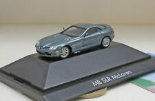 Herpa 101677: MERCEDES-BENZ SLR McLaren, PC