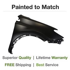 NEW fits 2013 2014 2015 TOYOTA RAV4 USA Built Right Fender PaintedTO1241244