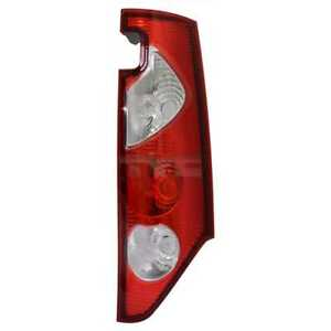Taillight Right for Renault Kangoo Express FC0/1_ FW0/1_