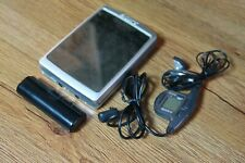 Sony WM-EX5 Walkman Cassette Player With Remote + Battery Holder + Earphones