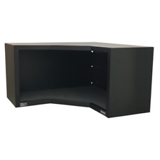 Sealey Modular Corner Wall Cabinet 930mm Heavy-Duty APMS16 1 YearWarranty