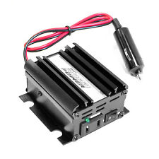 New Pyle PINV11 Plug-In Car Power Inverter W/Modified Sine Wave 100-120V Output