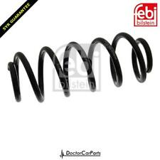 Coil Spring Front FOR AUDI A6 4B CHOICE2/2 1.8 1.9 2.0 2.4 2.5 2.7 2.8 3.0 4.2