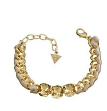 GUESS Gold chain Bracelet