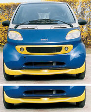 Frontspoiler Smart FOR TWO Coupe bis -03/2002 (PP 93333)