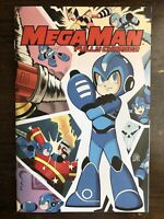 Mega Man: Fully Charged #1 (Boom, 2020) Thank You Variant - One Per Store!