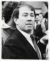Original Press Photo Everton FC Howard Kendall (Manager) 10x8 inch (10)