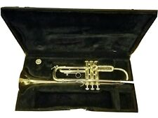 Bach 1530 trumpet with mouthpiece and case in very good condition