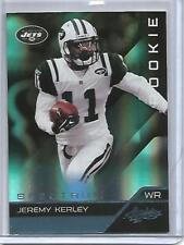 Jeremy Kerley 2011 Panini Absolute Memorabilia Spectrum Rookie #4/5