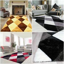 Modern Parma Rugs Living Room Carpet Non Slip Floor Mats Modern Corridor Runner