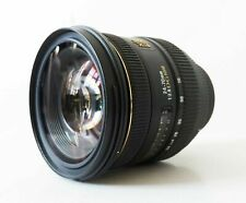 Sigma 24-70mm f/2.8 EX DG HSM Zoom lens for Nikon F * UK Based *