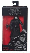Star Wars Ep7 The Black Series 11 First Order Tie Fighter Pilot Figure 71389