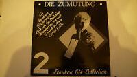 Various – Die Zumutung - 2 Franken Hit Collection, Vinyl, LP, Compilation, RAR