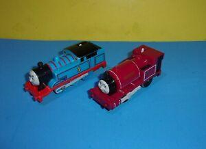Thomas & Friends Trackmaster Skarloey Motorized Train Engine w/ Thomas #1