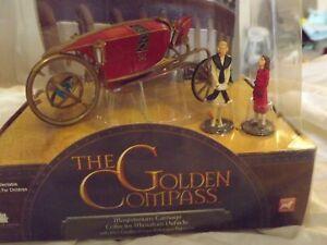 Corgi The Golden Compass.Magisterium carriage. New