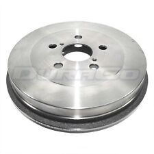 Brake Drum Rear IAP Dura BD80104