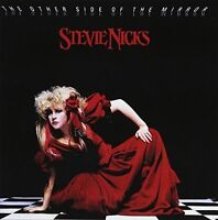 Stevie Nicks Other side of the mirror (1989) [CD]