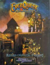 EverQuest Realms of Norrath Freeport - Ww16510 - 2003 - Sword & Sorcery
