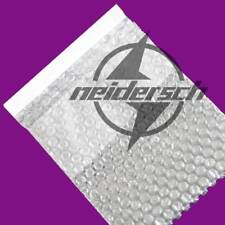 """60-1000pcs 65 x 80+20mm 2.5"""" x 3"""" Self Seal Clear Bubble Small Packing Pouches"""