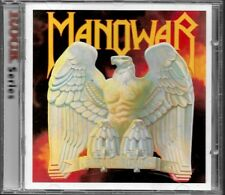 MANOWAR - ROCK SERIES / ALBUM CD COMME NEUF