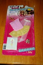 """Vintage Flair Fashion for 11.5"""" Dolls/Dress,Tights,shoes Item 410-New in Package"""