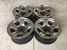 "17"" 17 inch OEM Factory Dodge Ram Wheels Rims Set (4) 2002-2012 Chrome 5*139.7"