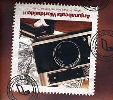 Maor Levi - Anjunabeats Worldwide 04 [New CD] UK - Import