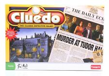 Cluedo  Age 7+ Strategy & War Games Funskool  Players 3-6