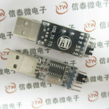 Adapter STC USB TTL CH340G Converter Module replace PL2303 CP2102 Z3 New Design