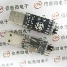 Adapter STC USB TTL CH340G Converter Module replace PL2303 CP2102 Z3 New Design