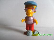 Ü Ei Figur aus der Serie Die Simpsons hier: Milhouse