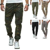 Jack & Jones Herren Freizeithose Jogger Chinos Jogg Jeans Color Mix NEU SALE