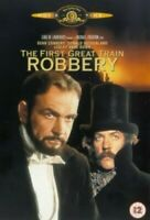 The First Great Train Robbery [DVD] [2017] -  CD 8LVG The Fast Free Shipping