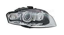 TYC DRL Headlight Front Lamp RIGHT Fits AUDI A4 B7 B6 8H 8E Rs4 S4 2006-2009