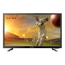 Daiwa D32D1 / D32E1 81 cm ( 32 ) HD Ready (HDR) 1366 x 768 Pixels LED Television