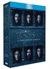 Il Trono di Spade - Stagione 6 (4 Blu-Ray Disc - Slipcase)