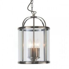 Glass Vintage/Retro Ceiling Lights & Chandeliers