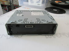 Autoradio RDS LETTORE CD Panasonic CQ-C1021NW 45 Watt  USATA SENZA FRONTALINO