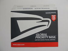 12 x USPS Global Priority Rate Envelopes