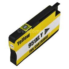 1x HP 951 XL yellow Officejet Pro 8100 Eprinter Plus 8600 Premium E-All-In-One