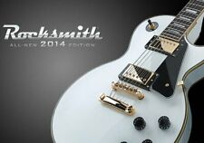 Rocksmith 2014 Remastered Edition PC (Steam) Key Global