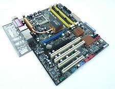 ASUS P5WDG2 WS PRO LGA775 ATX Motherboard with BP