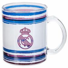 Real Madrid Forever Glass Mug Football Fanatics
