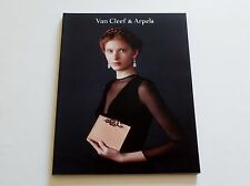 "Van Cleef & Arpels ""Jewelry and Watches"" Catalog 2013"