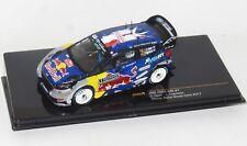 1/43 FORD FIESTA WRC Red Bull Winner Rallye Monte Carlo 2017 S. Ogier