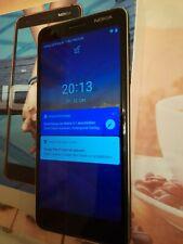 Nokia 3.1 Dual SIM schwarz 16GB Smartphone - mit OVP, kein Sim lock